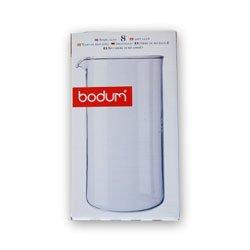 画像1: ボダム フレンチプレス 1000ml用 スペア・グラス