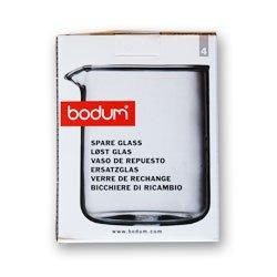 画像1: ボダム フレンチプレス 500ml用 スペア・グラス